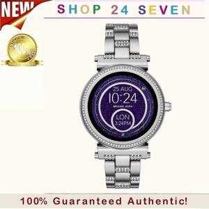 SEALED Michael Kors Sofie Smartwatch MKT5036